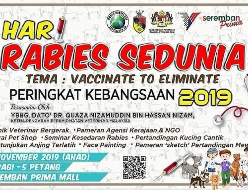 Hari Rabies Sedunia