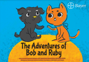 The Adventures of Bob & Ruby